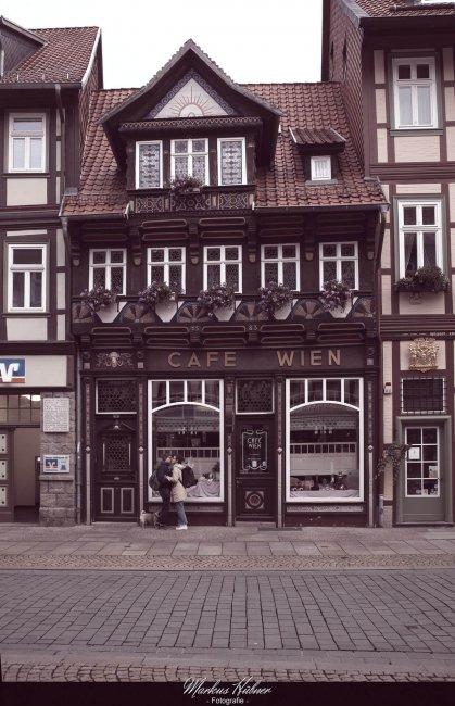 31.12.2019: Cafe Wien.